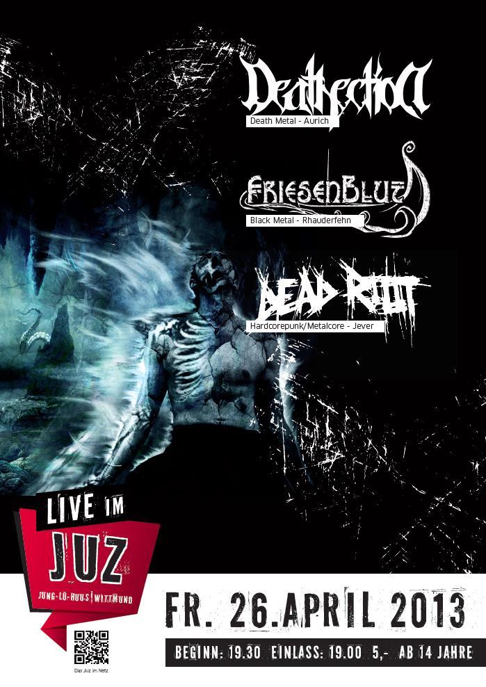 Metal JUZ Wittmund